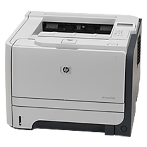 HP LaserJet P2035 Branded