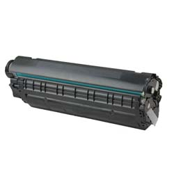 HP 12A Compatible Toner Cartridge For HP LaserJet 1010 1020 1022 3020 3030 3052 3055 - Fastec Printers