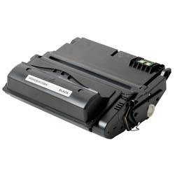 HP 38A Compatible Toner Cartridge For HP LaserJet 4200 - Fastec Printers