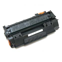 HP 53A Compatible Toner Cartridge For HP LaserJet P2014 P2015 M2727 - Fastec Printers