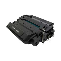 HP 55A Compatible Toner Cartridge For HP LaserJet P3015 - Fastec Printers
