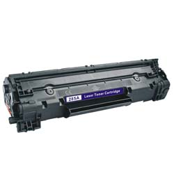 HP 85A Compatible Toner Cartridge For HP LaserJet P1102 M1132 M1212 - Fastec Printers