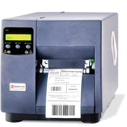 Datamax I-4208 Thermal Barcode Label Printer - Fastec Printers
