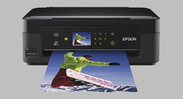 Epson Expression Home XP-402 - Fastec Printers