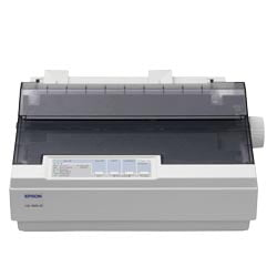 Epson LQ-300+II Dot Matrix Printer - Fastec Printers