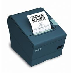 Epson TM-T488V Receipt Thermal Printer - Fastec Printers
