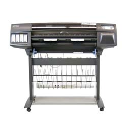 "HP Designjet 1055CM Plus 36"" A0 Printer - Fastec Printers"