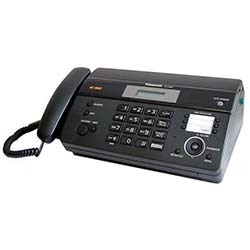 Panasonic Fax Machine KX-FT983 - Fastec Printers