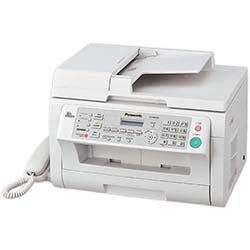 Panasonic Multi Function Printer KX-MB2025 - Fastec Printers