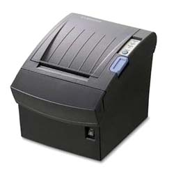 Samsung Bixolon SRP-350III Thermal Label Printer - Fastec Printers
