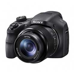 Sony Cyber-shot DSC-HX300V Digital Camera - Fastec Printers