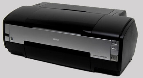 Epson Stylus Photo 1410 - Fastec Printers