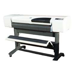 HP DesignJet 500 Plus 42-in Roll Printer - Fastec Printers
