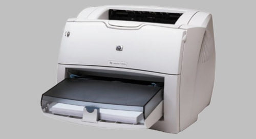 HP LaserJet 1300 ( Branded)
