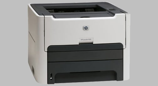 HP LaserJet 1320 (Branded)