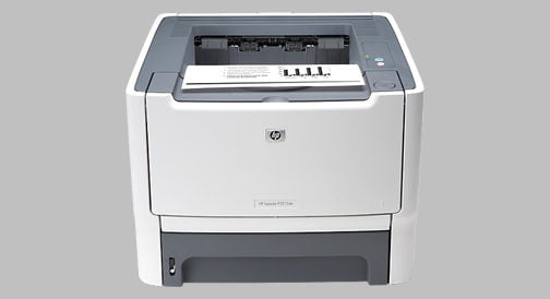 HP LaserJet 2015 (Branded)