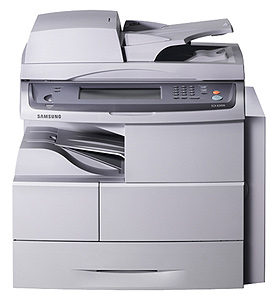 Samsung SCX6345N Multifunction Printer ( Branded )