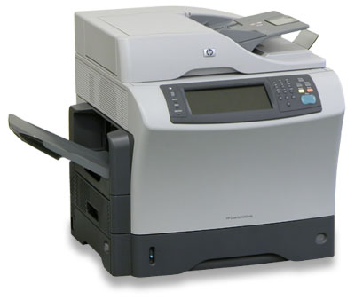 HP Laserjet M4345 (Branded)
