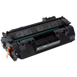 HP 05A Compatible Toner Cartridge For HP LaserJet P2035 P2055 - Fastec Printers