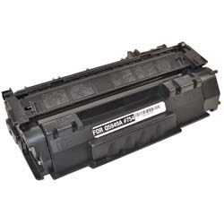 HP 49A Compatible Toner Cartridge For HP LaserJet 1160 1320 3390 - Fastec Printers