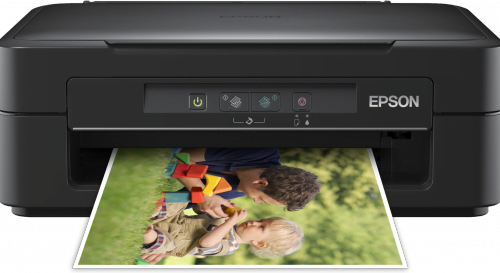 Epson Expression Home XP-102 - Fastec Printers