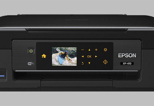 Epson Expression Home XP-410 - Fastec Printers