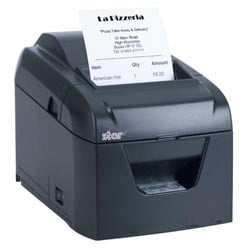Star Micronics TSP-043 Receipt Thermal Printer - Fastec Printers