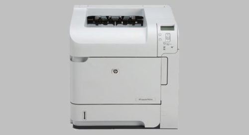 HP LaserJet P4014 Printer
