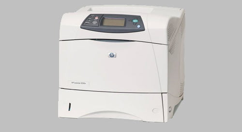 HP LaserJet 4200 ( Branded )
