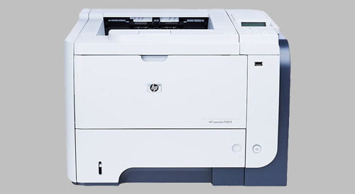 HP LaserJet P3015 ( Branded )