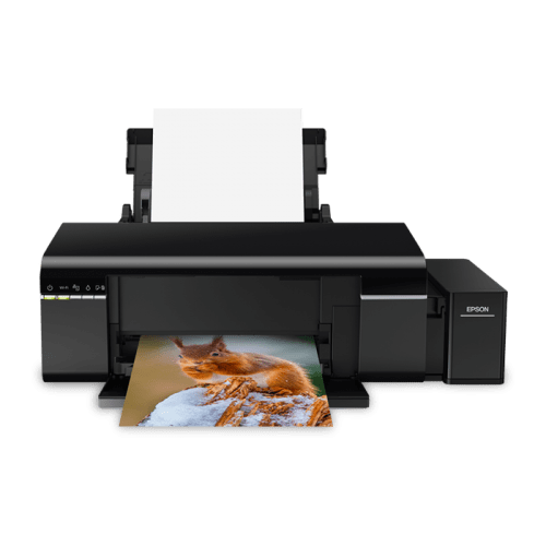Epson L805 Photo Inktank Printer